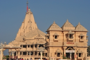 Gujarat Tourist Places