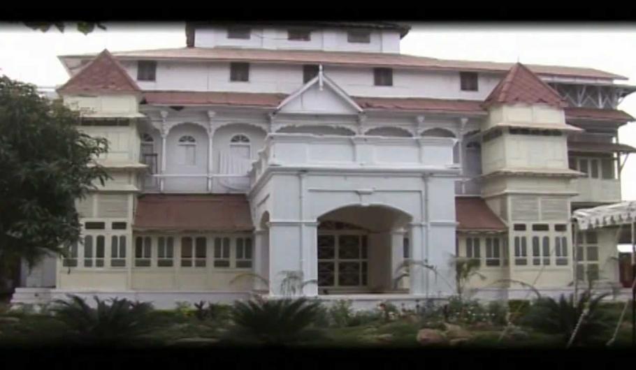 A window to Gujarat Tourism