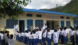 Uttrakhand Schools