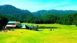 Khajjiar-Mini Switzerland Of India-Chamba,Himachal.