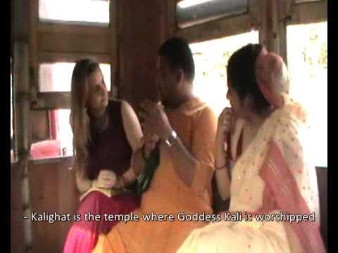 Kolkata Tourism- Live the Joy