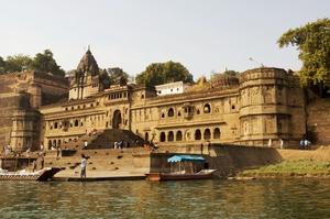 Madhya Pradesh Tourist Places