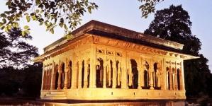 Madhya Pradesh hotels