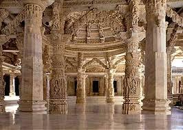Delwara Temple