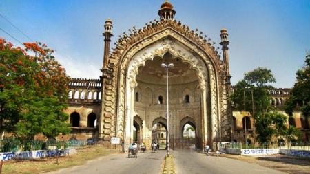 Uttar Pradesh History