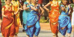 Maharashtra Culture