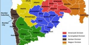 Maharashtra History