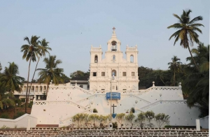 Panaji-Church-goa-religion-and-spirtuality