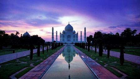 Uttar Pradesh Tourist Places
