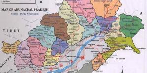 Arunachal Pradesh History