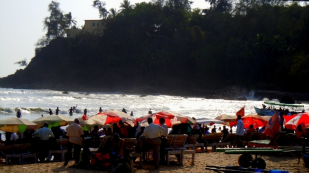 Goa Tourist Places