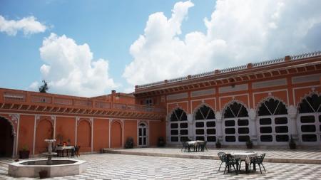 Uttar Pradesh Hotels