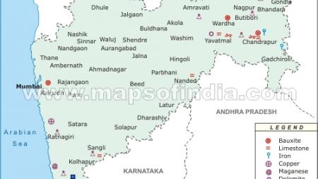 Maharashtra Minerals