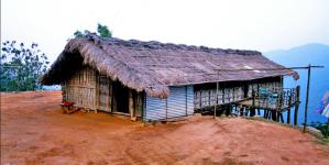 Megahalaya Tourist Places