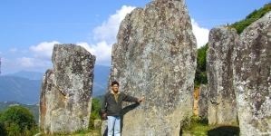 Manipur Tourist Places