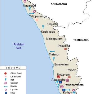 Kerala Minerals