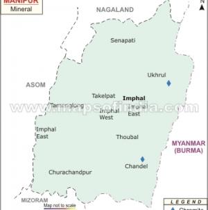 Manipur Minerals