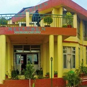 Nagaland Hotels