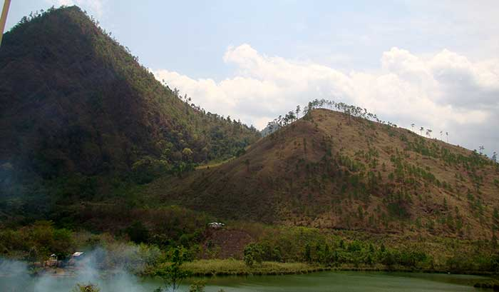 Nagaland Tourist Places