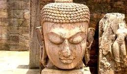 Odisha History