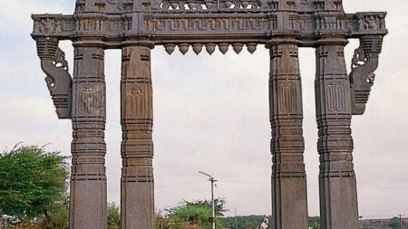 Andhra Pradesh History