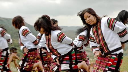 Meghalaya Culture