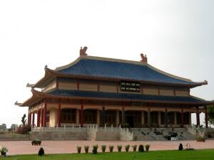 hieun-tsang-memorial-hall