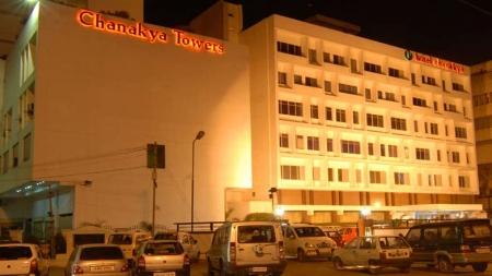 Bihar Hotels