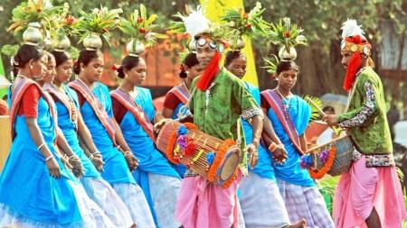 Jharkhand Culture