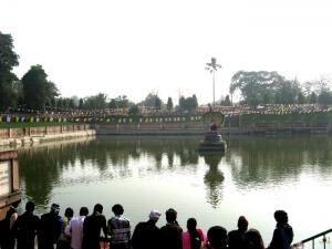 muchalinda-lake