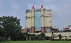 Chhattisgarh Hotels