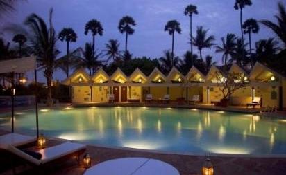 Karnataka Hotels