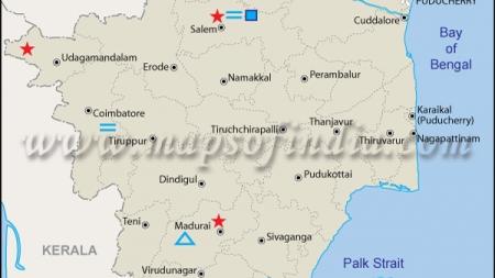 Tamil Nadu Minerals