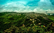 Mizoram Tourist Places