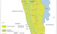 Mizoram Minerals